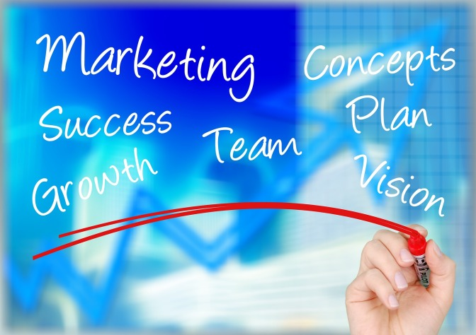 Multi-level marketing, the best business for anyone just starting out